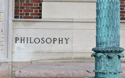 Blog 76 Philosophy