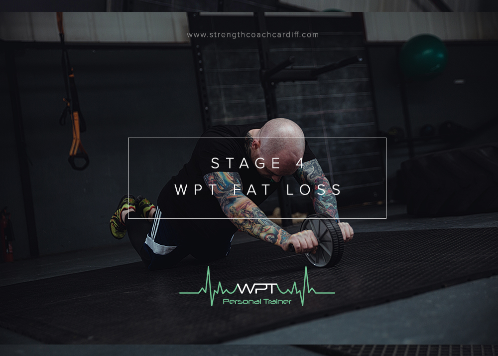 Stage 4 – WPT Fat Loss
